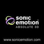 Sonic-Emotion